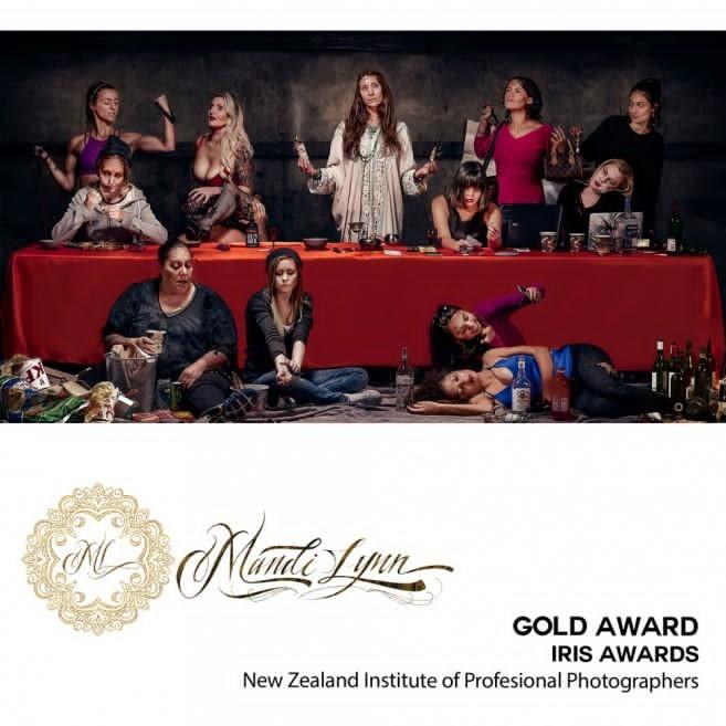 2016 Iris Awards - The Addicts Breakfast